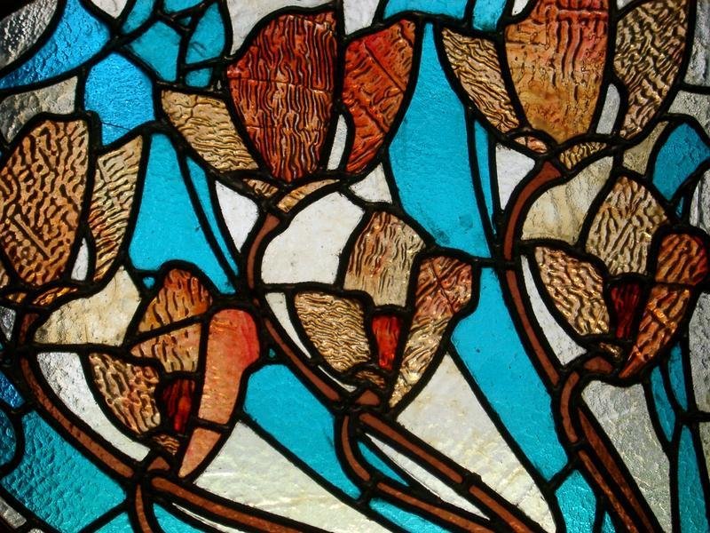 Decorative Glass Uk