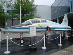 746-flight museum