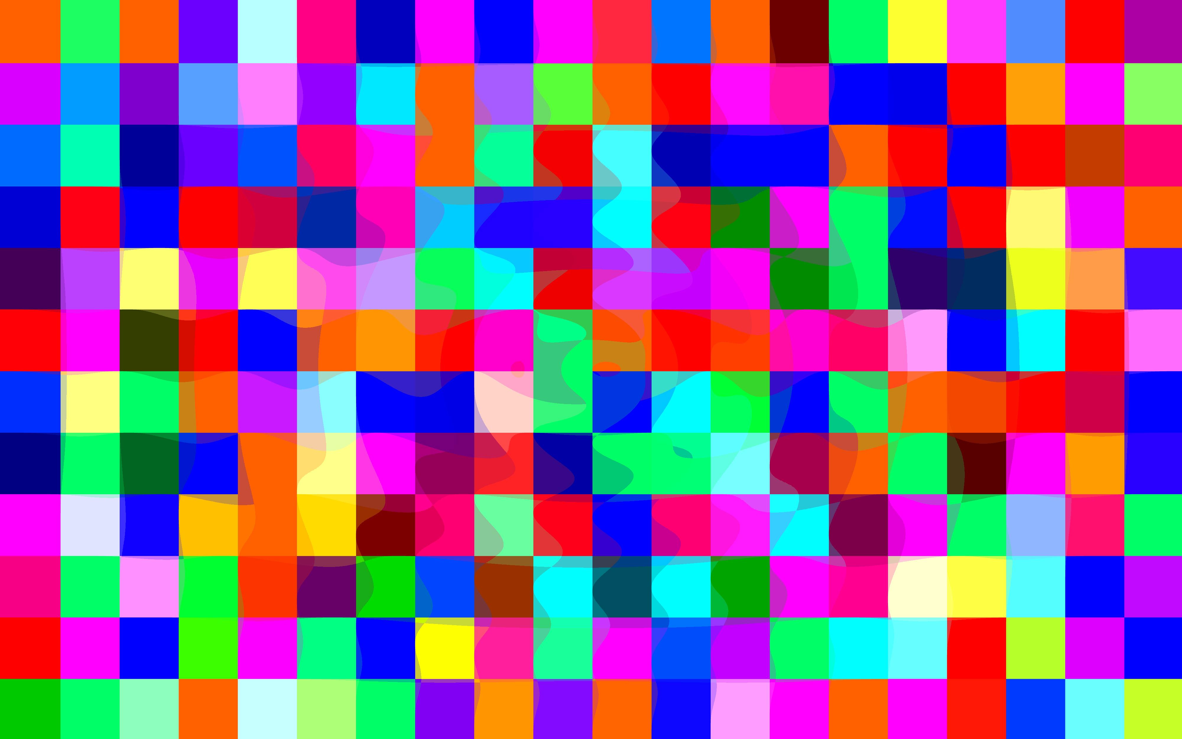 fluorescent wallpaper hd