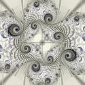 1598-monochormatic fractal
