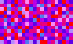 1559-pink and purple grid