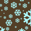 1534-graphic snowflakes portrait