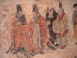 1895-China_Xian_Tang_Dynasty_mural_03.jpg