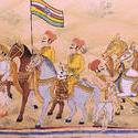 1906-India_Rajasthan_Fort_Chanwa_mural_03.jpg