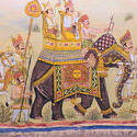 1907-India_Rajasthan_Fort_Chanwa_mural_04.jpg