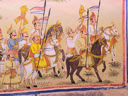 1908-India_Rajasthan_Fort_Chanwa_mural_05.jpg