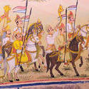 1908-India_Rajasthan_Fort_Chanwa_mural_05.jpg