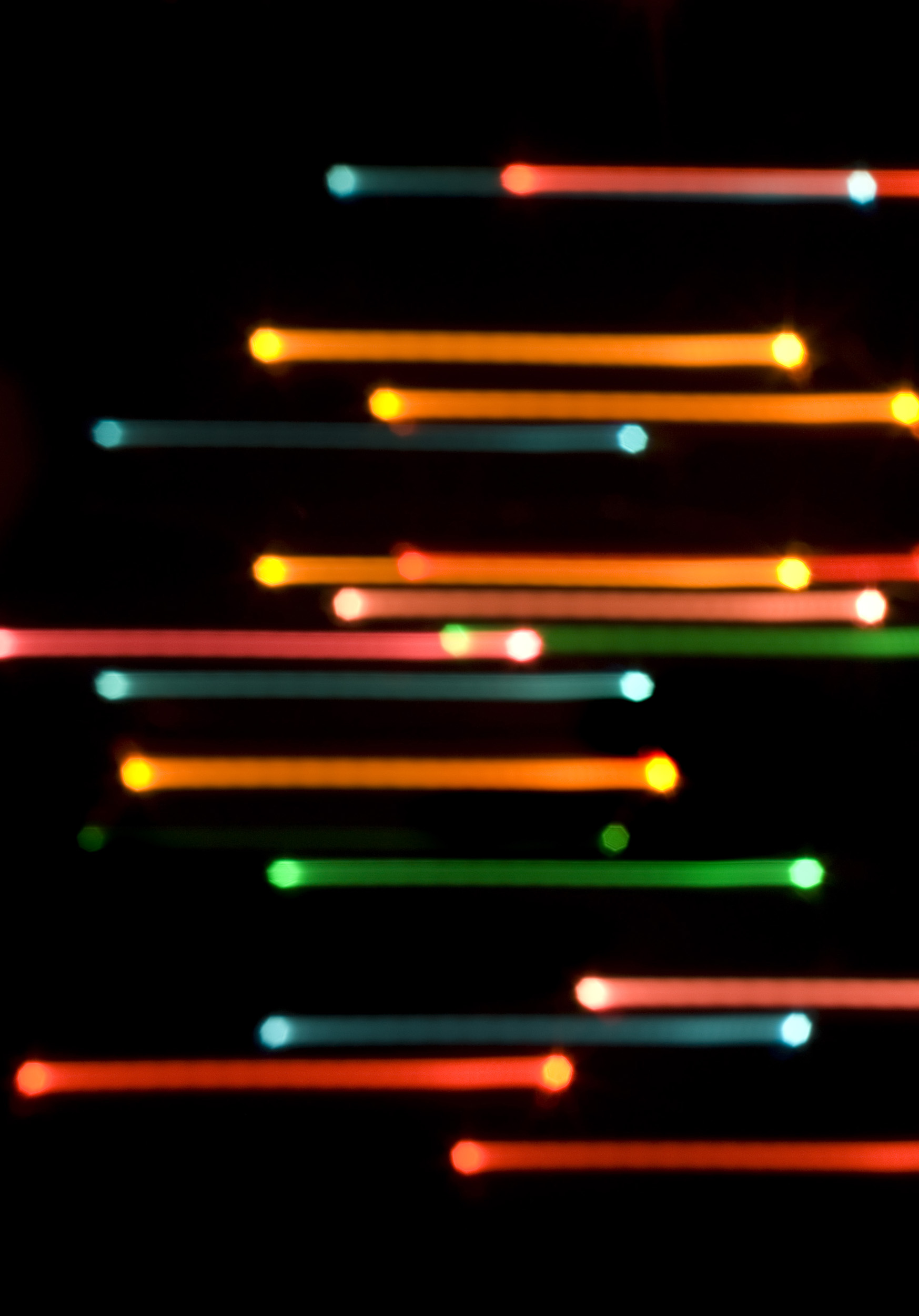 Free Stock Photo 1840 Horizontal Light Lines Freeimageslive