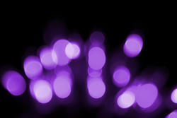 1863-purple light bokeh