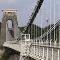 2747   Clifton Suspension Bridge