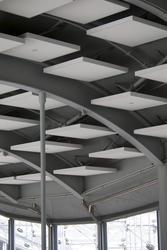2878-Ceiling tile details