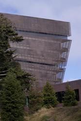 2872-De Young Museum Exterior