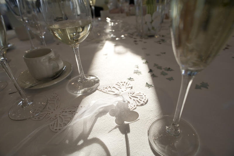 Free Stock Photo 2136 Formal Dining Table Freeimageslive