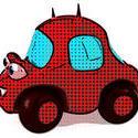 2091   evil car