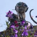 2752-giant robot head