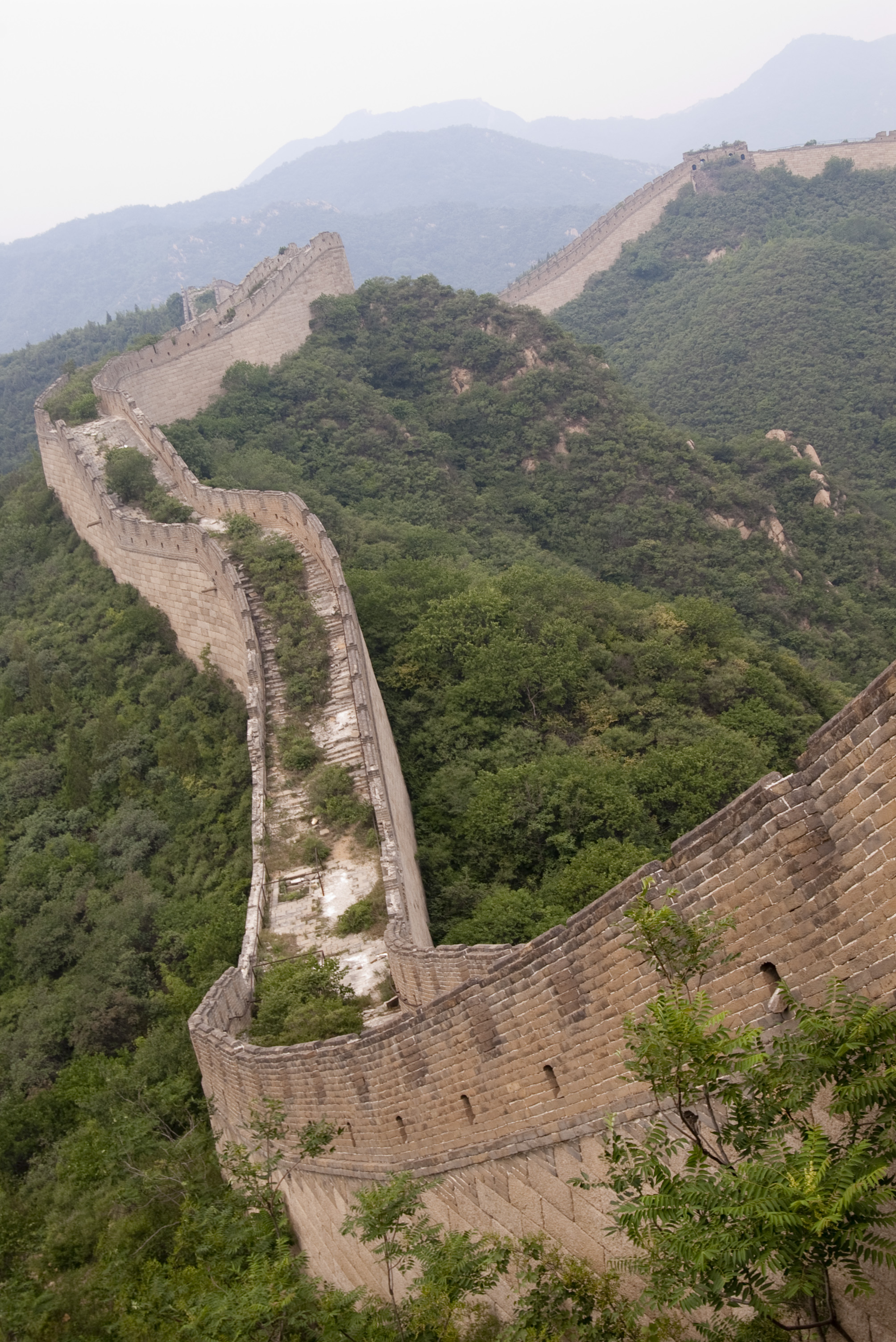 The Great Wall Of China The Countrys Most Famous Landmark