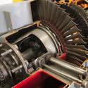 2335-cutaway jet engine
