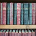 2151-row of prayer books