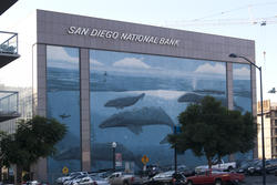 2640-san diego whale mural