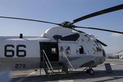 2703-Sikorsky SH-3 Sea King