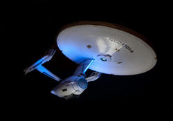 2186-starship enterprise