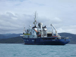 4329   Esperanza offshore