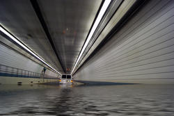 3670-Flooded Tunnel