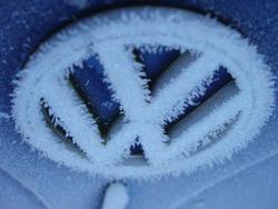 3441-frozen car badge