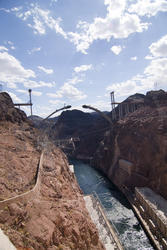 3012-Hoover Dam Bridge