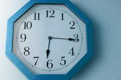 4343   clockface