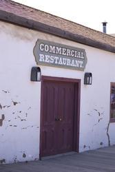 3281   closed restaurant