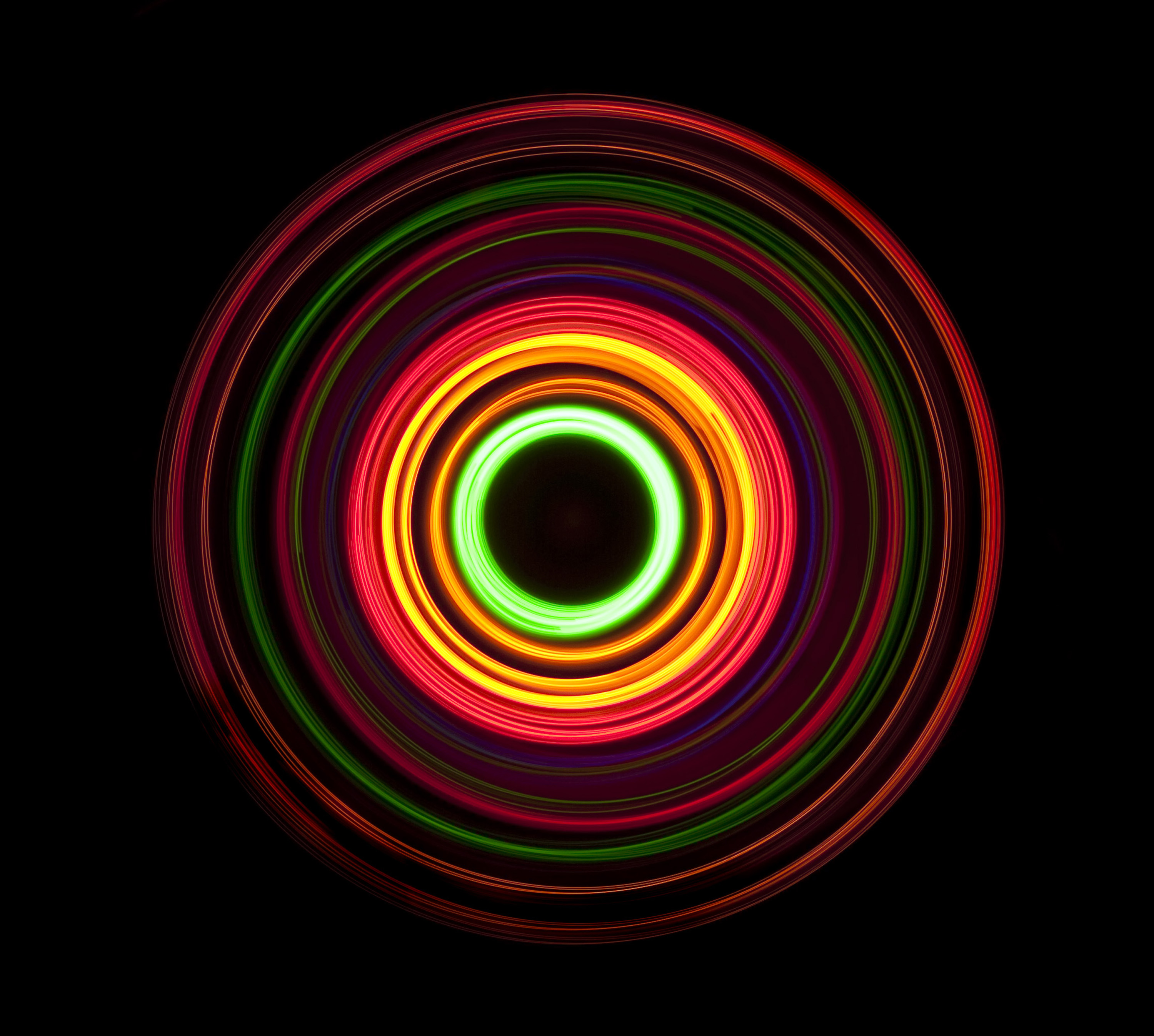 how to add coloured circles in drive
