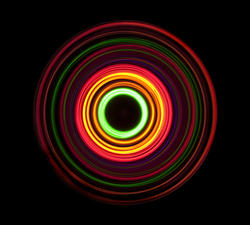 3548-concentric light rings