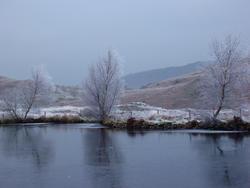 3471-frozen lake