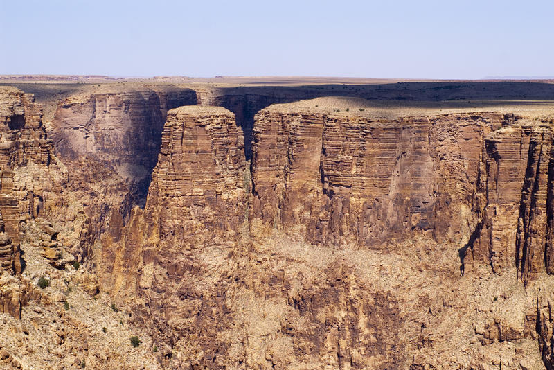 3158-grand canyon cliffs