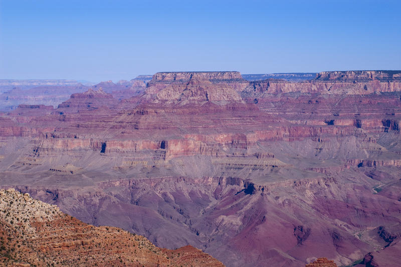 3170-grand canyon panorama