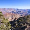 3181-grand canyon wide angle