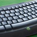 4064-black keyboard