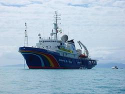 4333   Esperanza Boat