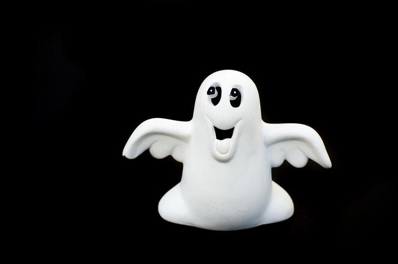2981-halloween ghost