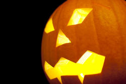 3209   halloween jack o lantern