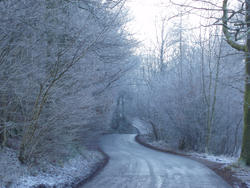 3486-icy road
