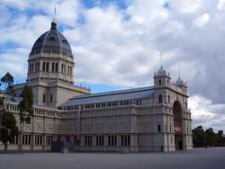 4108-Royal Exhibition Building