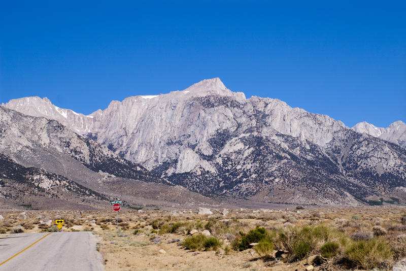 3072-Mount Whitney