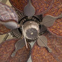 3285   old fashioned ceiling fan