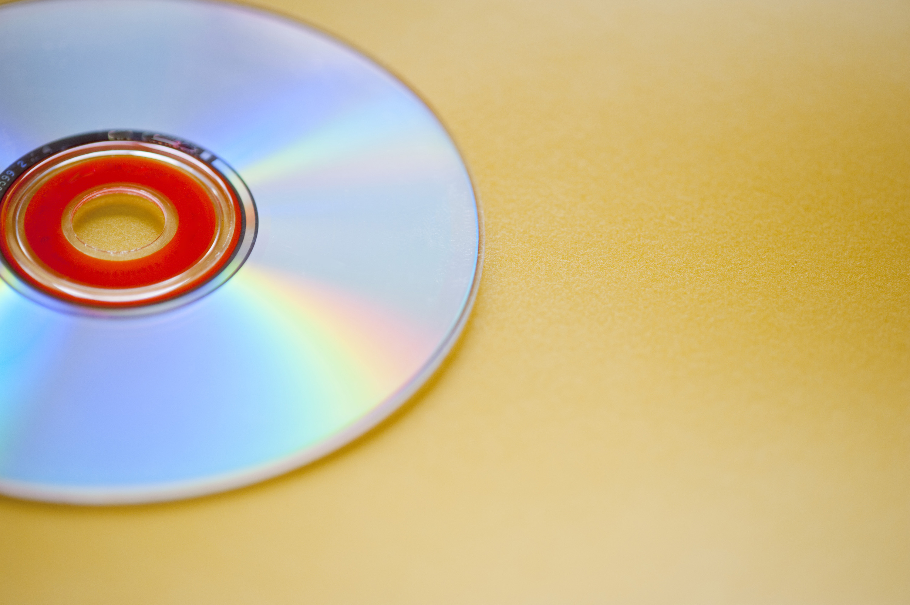 Free Stock Photo 3980 Compactdisc Freeimageslive