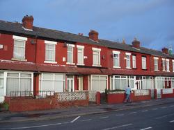 4128-row of terraced houses