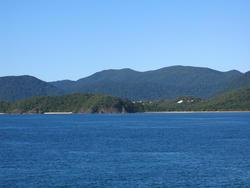 3423-shute harbour headland