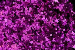 3646-glitter stars