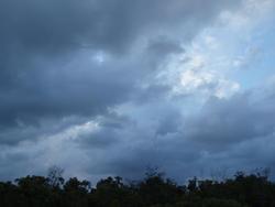 4369   stormy sky